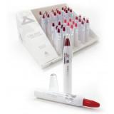 Setablu Rossetto Creamy Stick Gloss - Colore 06 - Rosso Intenso