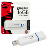 KINGSTON PEN DRIVE USB 16GB USB 3.1 (COMPATIBILE USB 3.0 E 2.0)