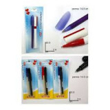 Penne Set 2Pz Hi-fi Papermate