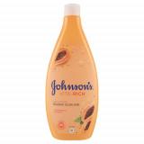 Johnson's Bagnoschiuma 750Ml - Vellutante Con Estratto Di Papaya