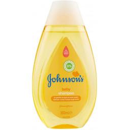 Johnson's Baby Shampoo - 300Ml - Delicato Come L'acqua Sugli Occhi - Nuovo