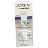 L'oreal Filler Collagene Occhi - 15Ml - Trattamento Anti-occhiaie Antirughe