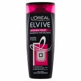 Elvive Shampoo 250Ml Arginina Capelli Fragili Soggetti A Caduta Occasionale