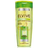 Elvive L'oreal Shampoo - 300Ml - Citrus Cr Multivitamine E + Pp + B5
