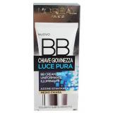 L'oreal Bb Cream 50Ml Chiara - Crema Colorata Illuminante Uniformante Spf 15