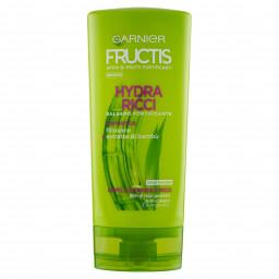 Fructis Balsamo Per Capelli - 200Ml - Hydra Ricci - Capelli Ricci
