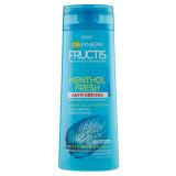 Fructis Shampoo 250Ml - Anti Forfora Menthol Fresh Antibatterico
