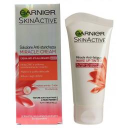 Garnier Miracle Skin Cream - 50Ml - Antieta' Trasformatore Di Pelle