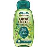 Ultra Dolce Shampoo 300Ml - The Verde & 5 Piante - Per Capelli Normali