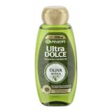 Ultra Dolce Shampoo 300Ml - Oliva Mitica - Capelli Inariditi, Sensibilizzati