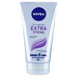 Nivea Hair Gel Per Capelli Tubo 150Ml - N.4 - Extra Forte
