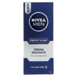 Nivea For Men Crema Idratante 75Ml