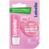 Labello Balsamo Labbra 5.5Ml - Soft Rose' - Estratto Di Rosa E Oli Naturali