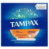 Tampax Blue Box Assorbenti Igienici Interni - 20 Pezzi - Formato Super Plus