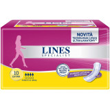 Lines Specialist Assorbenti - 10 Pezzi - Extra - Perdite Di Urina