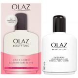 Oil Of Olaz Beauty Fluid Crema Viso 100Ml - Ottima Per Base Trucco