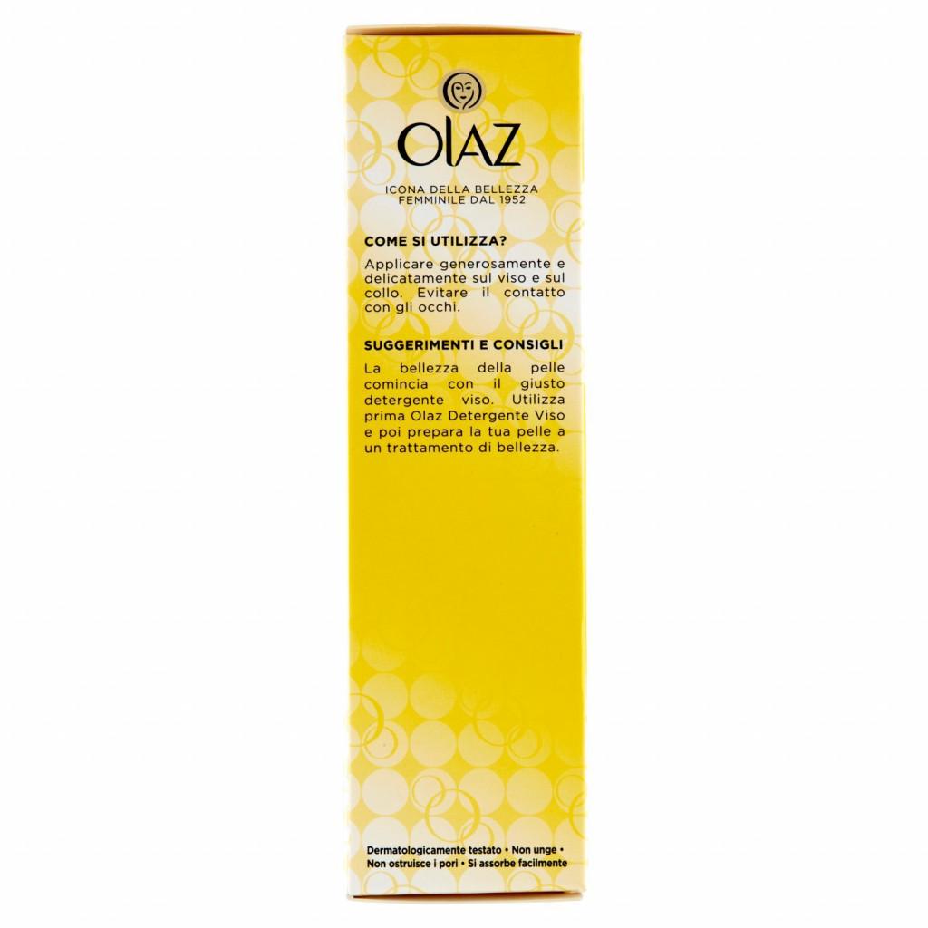 oil of olaz bb crema complete 50ml - colore chiaro..