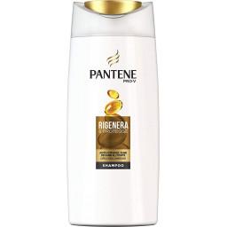 Pantene Pro-v Shampoo - 675Ml - Rigenera E Protegge - Capelli Danneggiati