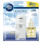 Ambipur Deodorante Casa Completo Elettrico - 80 Giorni - Sky Fiori Delicati