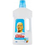 Mastro Lindo Detergente Liquido Pavimenti - 950Ml - Classico