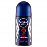 Nivea Deodorante Roll-on 50Ml - For Men - 48H - Dry Impact