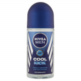 Nivea Deodorante Roll-on 50Ml - For Men - 48H - Cool Kick