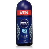 Nivea Deodorante Roll-on 50Ml - For Men - 48H - Dry Fresh
