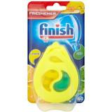Finish Deodorante Per Macchine Lavastoviglie - Limone & Lime - 60 Lavaggi