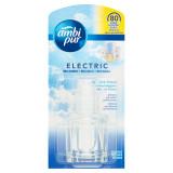 Ambipur Deodorante Elettrico Ricarica - 80 Giorni - Sky - Brezza Leggera