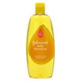 Johnson's Baby Shampoo 300Ml - Classico - Non Brucia Gli Occhi