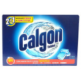 Calgon 2In1 Anticalcare Per Lavatrice In Pastiglie - 15 Tabs - Importato