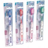 Easy Gum Action Spazzolino Per Igiene Dentale - Setole Medie