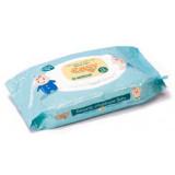 Easy Salviettine Imbevute - 72 Pezzi - Tappo Pop-up Apri&chiudi - Camomilla