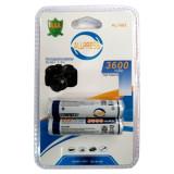 Batterie Ricaricabili Formato Ministilo Aaa - 3600Mah - 2 Pezzi