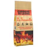 Carbone Per Barbecue 2Kg La Fornacella Bbq