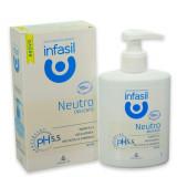 Infasil Detergente Intimo Liquido Formato Xxl - 300Ml - Neutro