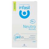 Infasil Detergente Intimo - 200Ml - Neutro