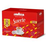Lavazza Suerte Caffe' Espresso - 5O Cialde