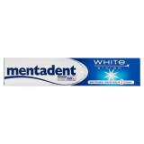 Mentadent Dentifricio - 75Ml - White System - Sbiancante