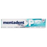 Mentadent Dentifricio 75Ml Con Microgranuli - Perfetta Pulizia Interdentale
