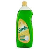 Svelto Detersivo Per Piatti E Stoviglie - 1 Litro - Al Limone