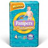 Pampers Il Costumino Pannolini - Taglia 4 - 8-15Kg - 11 Pezzi
