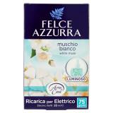 Felce Azzurra Aria Di Casa Ricarica Per Diffusore Elettrico - Muschio Bianco
