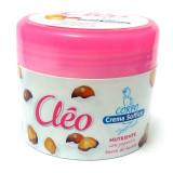 Cleo Crema Soffice Corpo 250Ml - Nutriente Con Yougurt E Burro Di Karite'