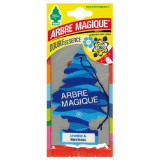 Arbre Magique Alberello Deodorante Per Auto - 1 Pezzo - Jasmin E Narciso