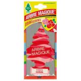 Arbre Magique Alberello Deodorante Per Auto - 1 Pezzo - Violet E Gardenia