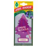 Arbre Magique Alberello Deodorante Per Auto - 1 Pezzo - Lavanda