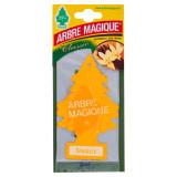 Arbre Magique Alberello Deodorante Per Auto - 1 Pezzo - Vaniglia