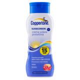 Coppertone Crema Solare Abbronzante - 200Ml - Protezione Bassa Fps 10