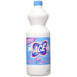 Ace Candeggina Per Casa E Bucato - 1 Litro - Classica